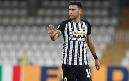 Ascoli-Lecce 0-2