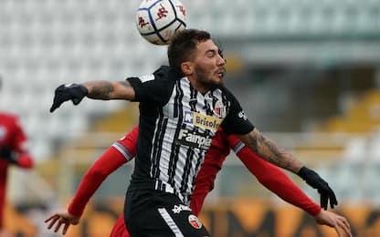 Ascoli-SPAL 2-0