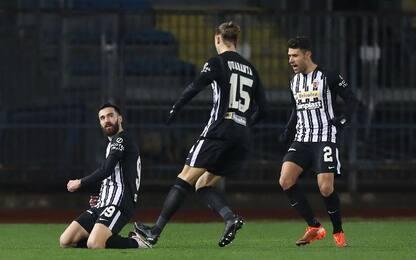 Empoli-Ascoli 1-1