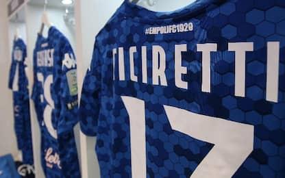 Empoli-Chievo 1-1