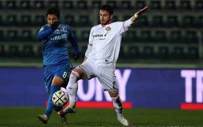 Empoli-Cremonese 1-0