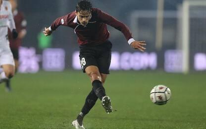 Empoli-Reggiana 0-0