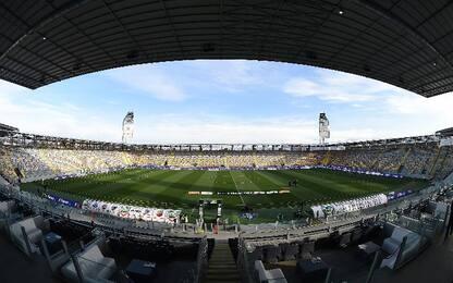 Frosinone-Salernitana 1-0