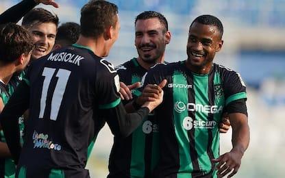 Pescara-Pordenone 0-2