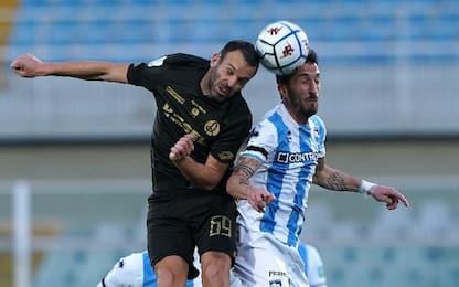 Pescara-Vicenza 2-3