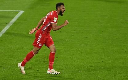 Bayern-Leverkusen 2-0