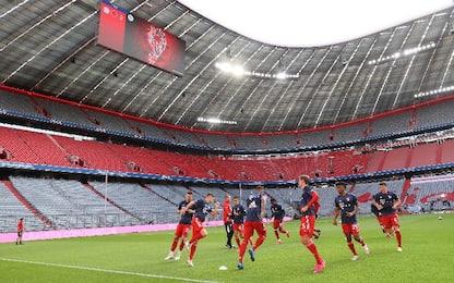 Bayern-Monchengladbach 6-0