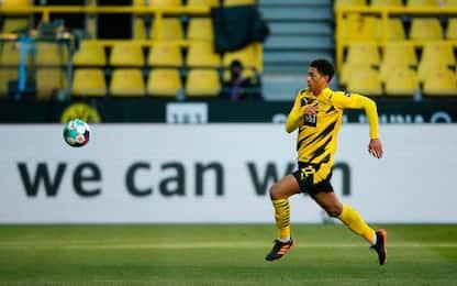 Dortmund-TSG Hoffenheim 2-2