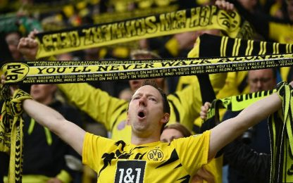 Dortmund-Union Berlino 4-2