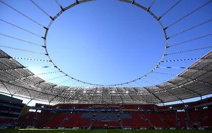 Leverkusen-Mainz 2-2