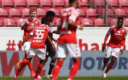 Mainz-Bayern 2-1