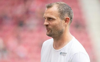 Mainz-Greuther Furth 3-0