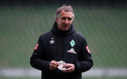 Werder Brema-Union Berlino 0-2