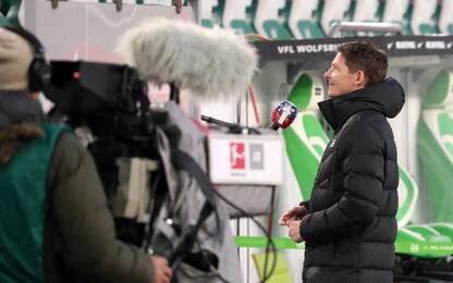 Wolfsburg-Monchengladbach 0-0