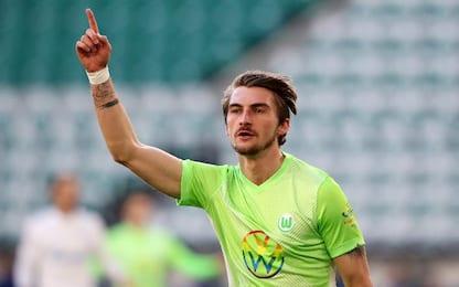 Wolfsburg-Schalke 04 5-0