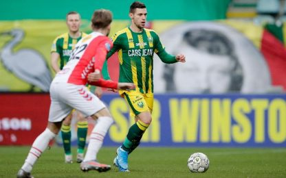 ADO Den Haag-FC Emmen 0-0