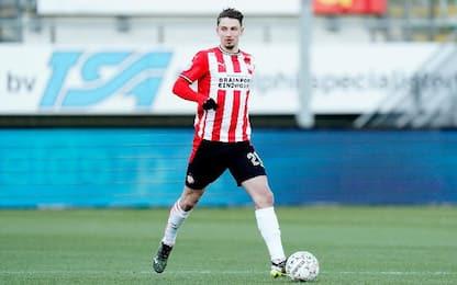 ADO Den Haag-PSV 2-2