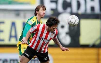 ADO Den Haag-Sparta Rotterdam 1-1
