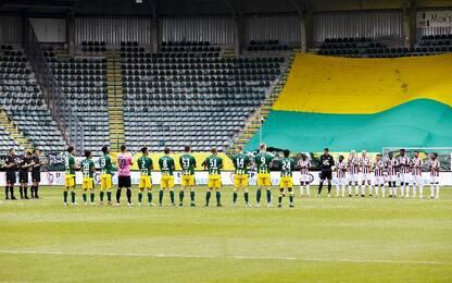 ADO Den Haag-Willem II 1-4