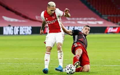 Ajax-Feyenoord 1-0