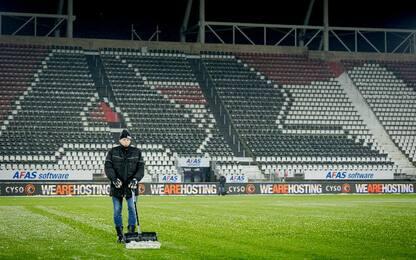 AZ-ADO Den Haag 2-1
