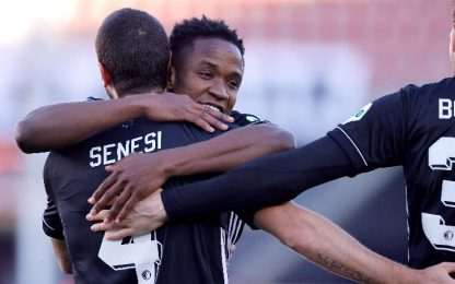 AZ-Feyenoord 4-2