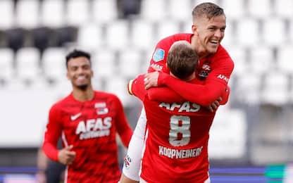 AZ-PSV 2-0
