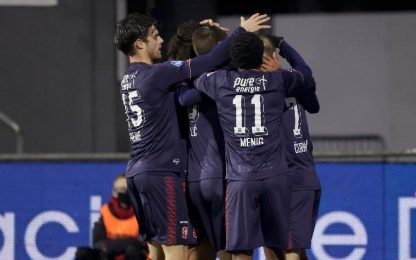 FC Emmen-FC Twente 1-4