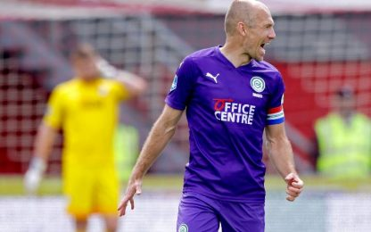 FC Emmen-FC Groningen 0-4
