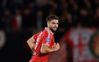 FC Twente-AZ 3-1