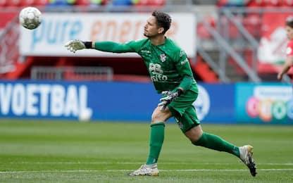 FC Twente-Heracles Almelo 1-1