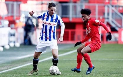 FC Twente-sc Heerenveen 0-0