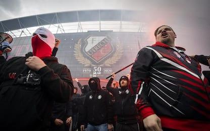 Feyenoord-FC Utrecht 2-0