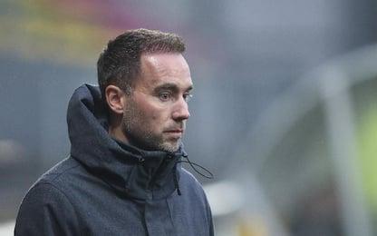 Fortuna Sittard-FC Emmen 1-3