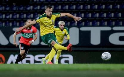 Fortuna Sittard-NEC 1-3