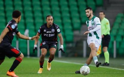 FC Groningen-ADO Den Haag 3-0