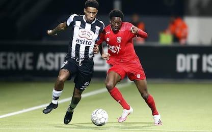 Heracles Almelo-FC Twente 2-2