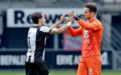 Heracles Almelo-Feyenoord 1-1