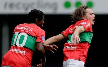 Heracles Almelo-NEC 0-1