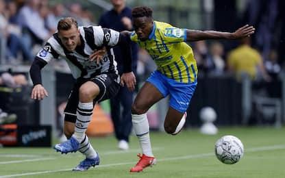 Heracles Almelo-RKC Waalwijk 1-0