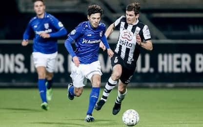 Heracles Almelo-sc Heerenveen 1-0