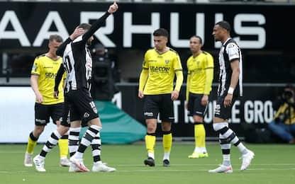 Heracles Almelo-VVV-Venlo 4-0