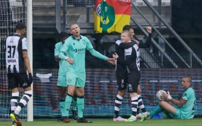 Heracles Almelo-Willem II 4-0