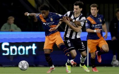 Heracles Almelo-Willem II 3-2