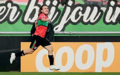 NEC-PEC Zwolle 2-0