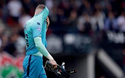 NEC-Willem II 0-0