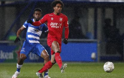 PEC Zwolle-FC Twente 1-0