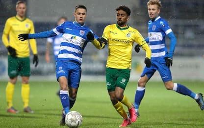 PEC Zwolle-Fortuna Sittard 0-2