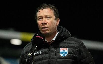 PEC Zwolle-sc Heerenveen 4-1