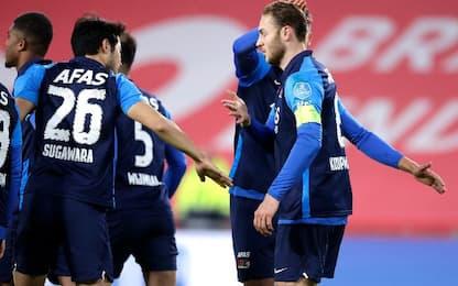 PSV-AZ 1-3